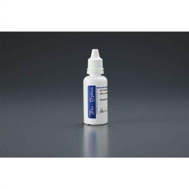 Aceite de Imersión para Microscopio 30 ml