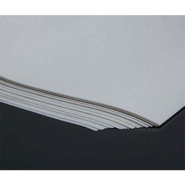 PAPEL FILTRO 48x60 cm precubierto.