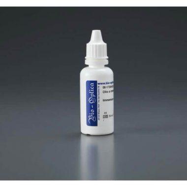 Aceite para microtomo 100 ml