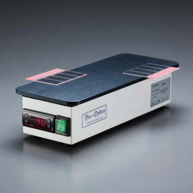 Plancha Caliente mod. PC800 (150 x 380 x 100 mm)