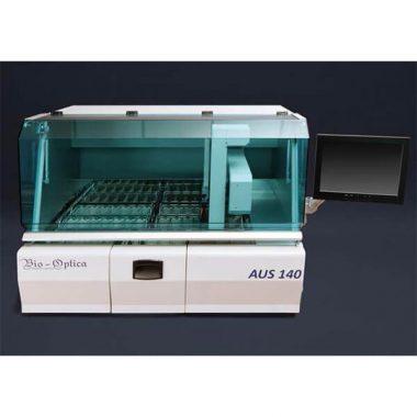 Teñidor automático XY, mod. AUS240